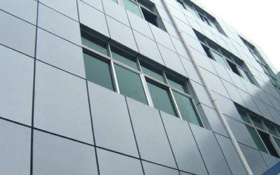 Aluminum Wall Panels
