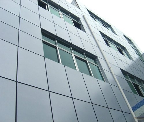 Aluminum Wall Panels