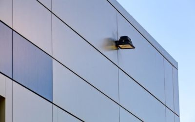 Insulated Metal Panels (IMPs)