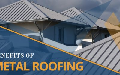Metal Roofing Contractors Edmonton